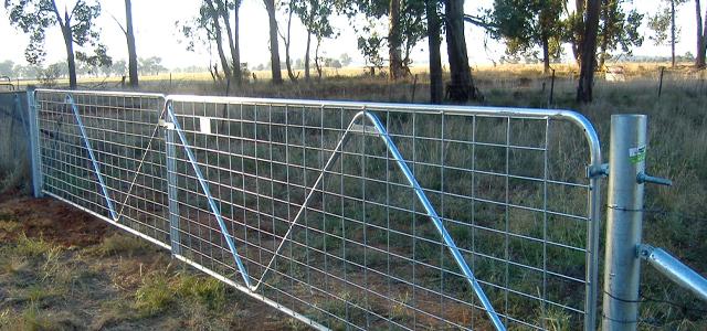 Farm Gates Tas Rural Supplies