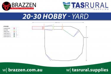 Hobby 20-30 Yard